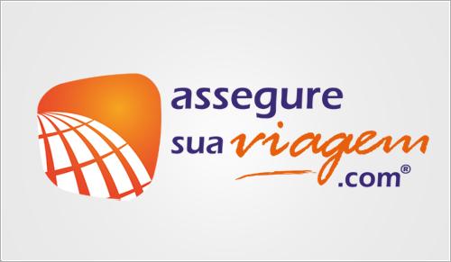 Rediseño de isologotipo asseguresuaviagem.com