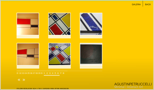Diseño web freelance profesional